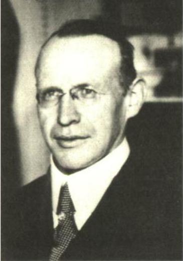 Bernhardt (or Bernhard) Stempfle