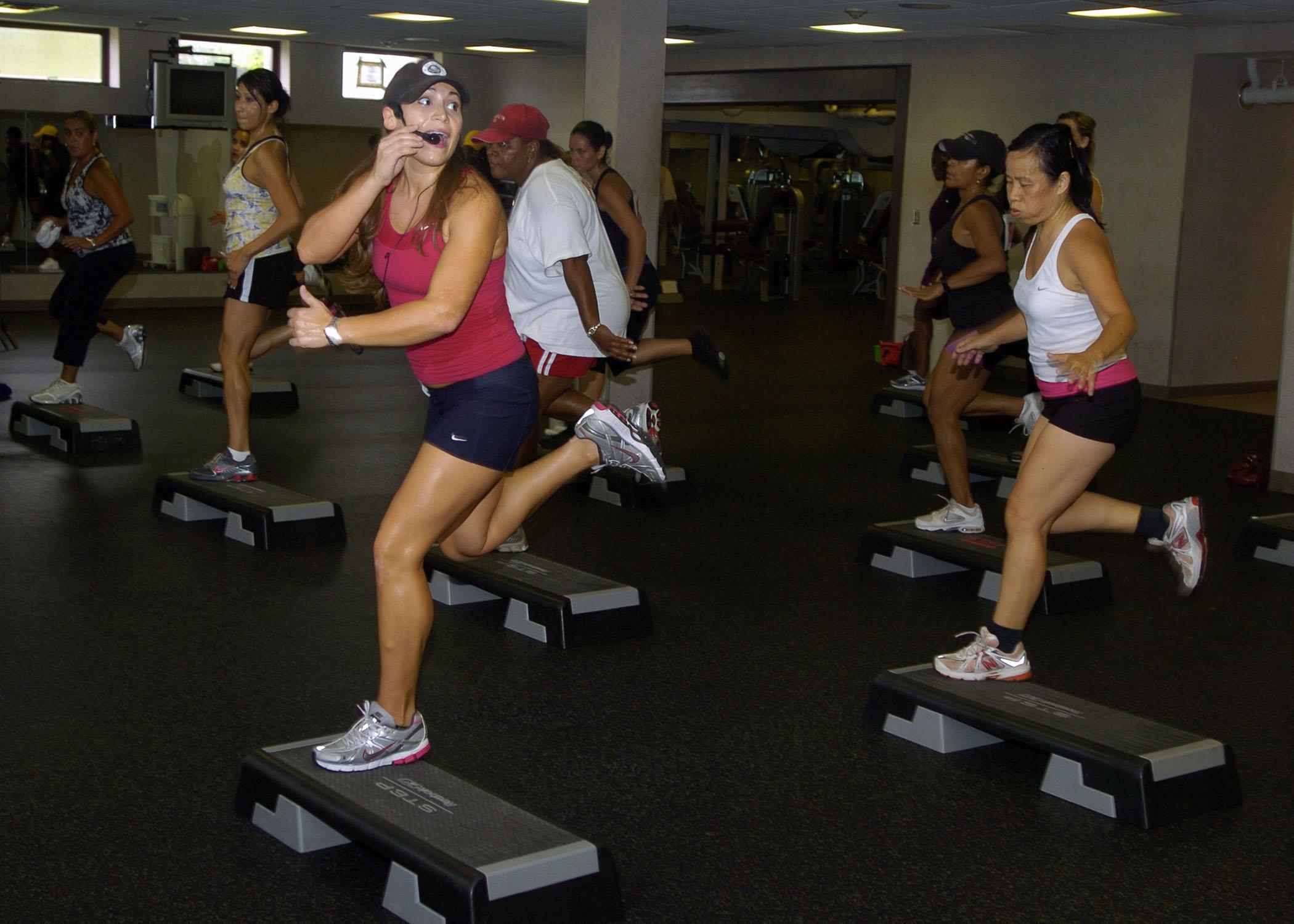 Aerobic Vs Anaerobic Exercise Worksheet