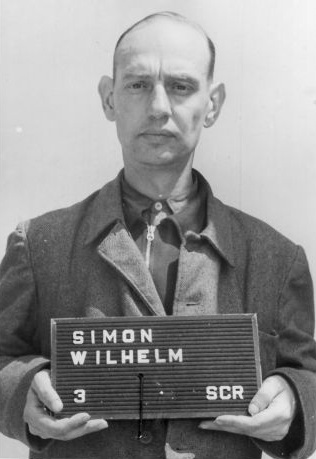Wilhelm Simon Wikipedia