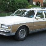 File 87 90 Chevrolet Caprice Wagon Jpg Wikimedia Commons