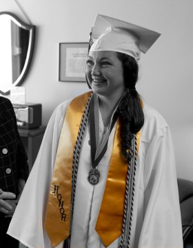 Image result for graduation stole
