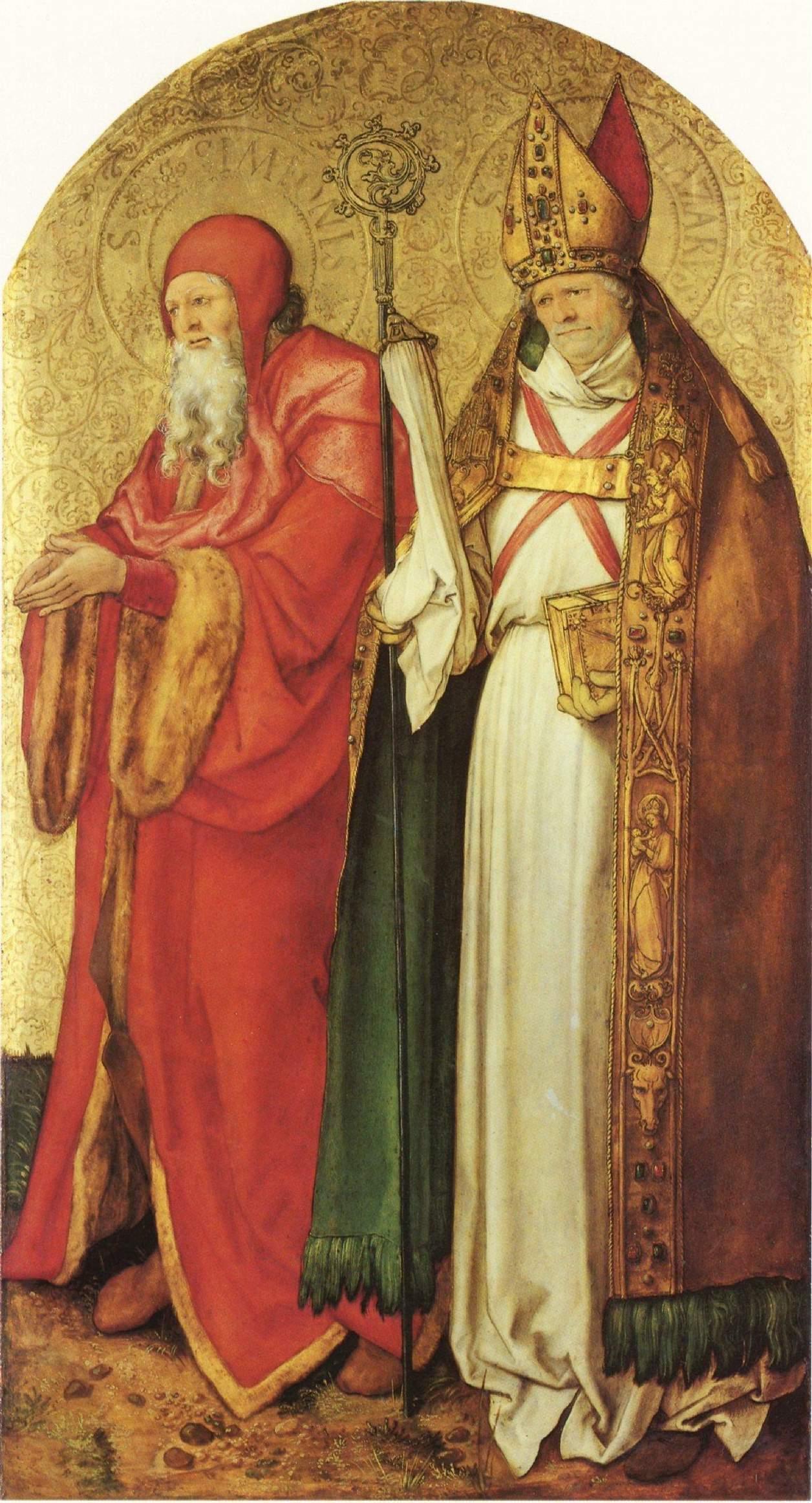 Lazarus Of Bethany