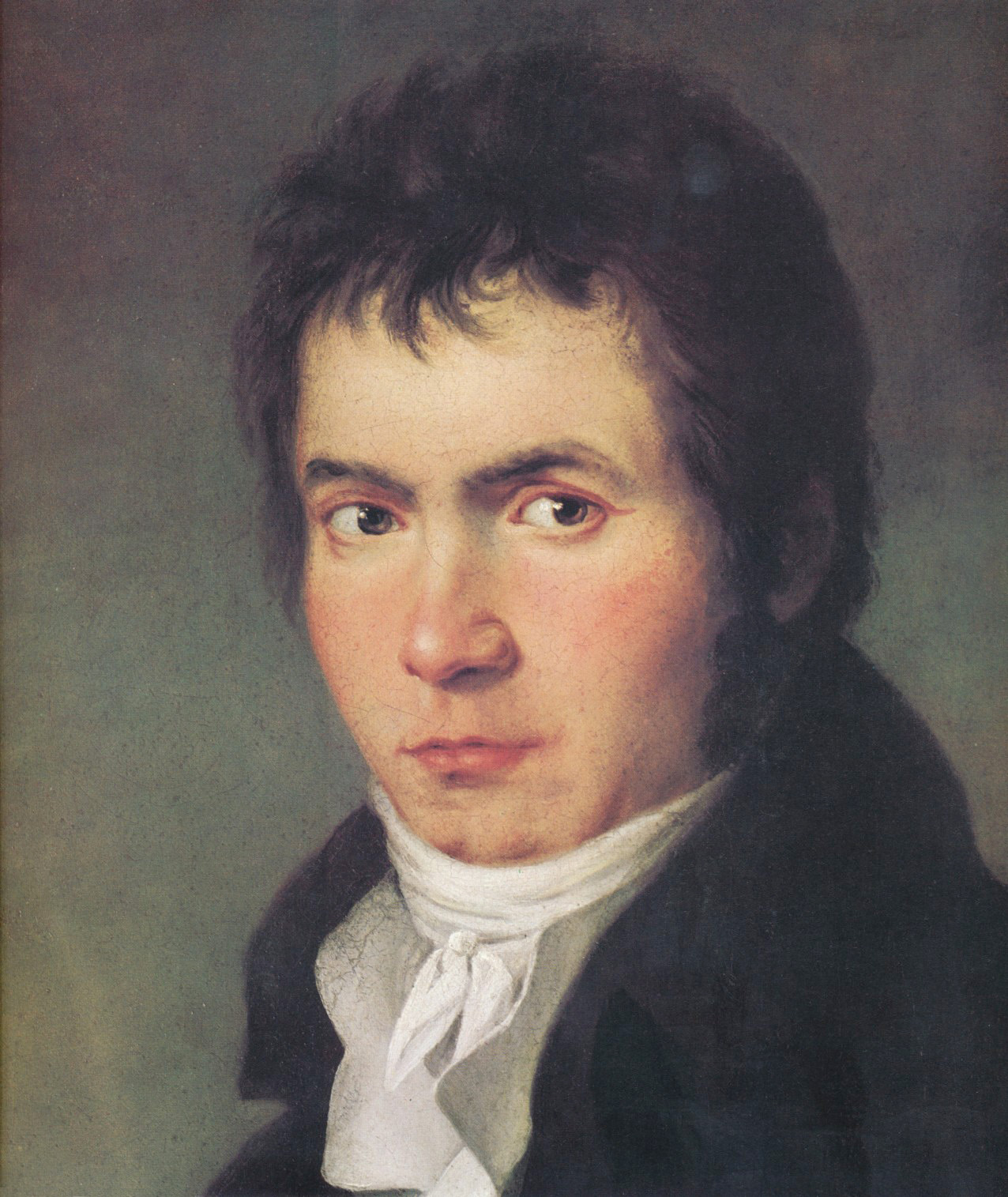 Mass In C Major Beethoven Wikipedia