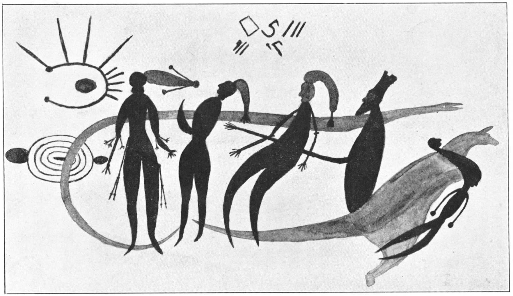 Indigenous Stu S Series
