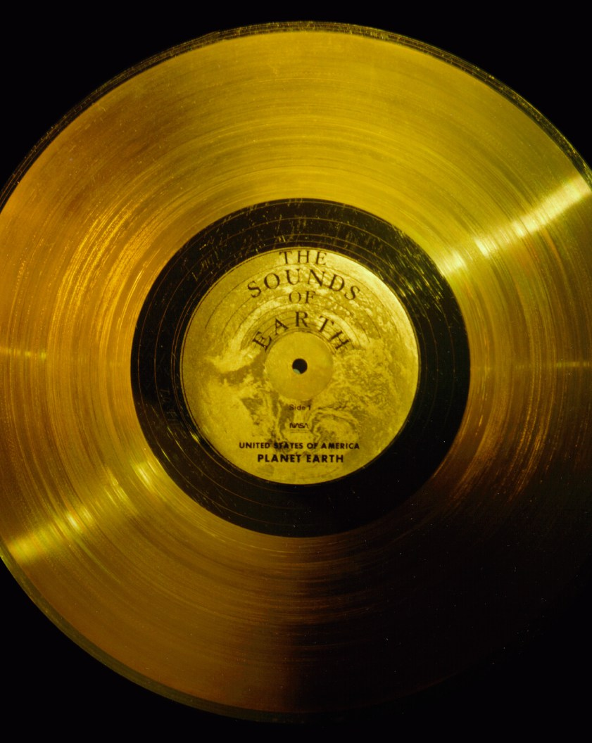 Image result for golden record