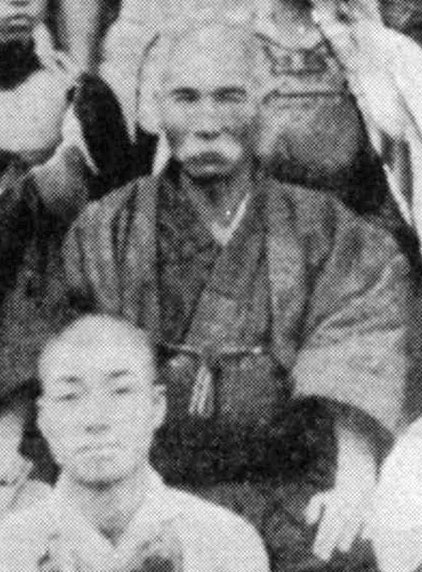 Ankō Itosu Wikipedia