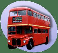 P London bus