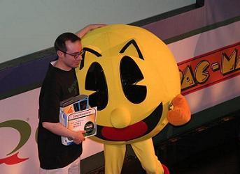 Pacman Champion