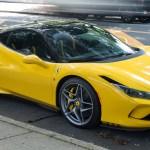 Ferrari F8 Tributo Vikipediya