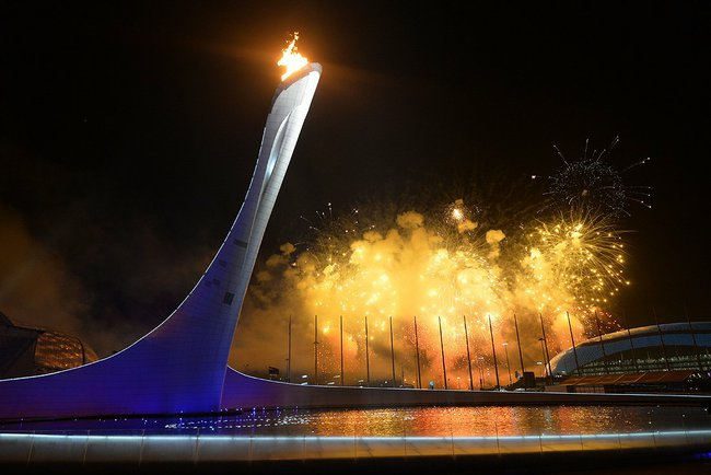 Winter Olympic Games Wikipedia