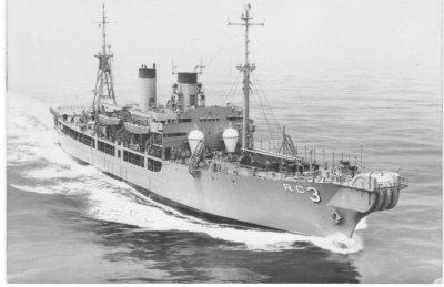 USS Aeolus (ARC-3) - Wikipedia