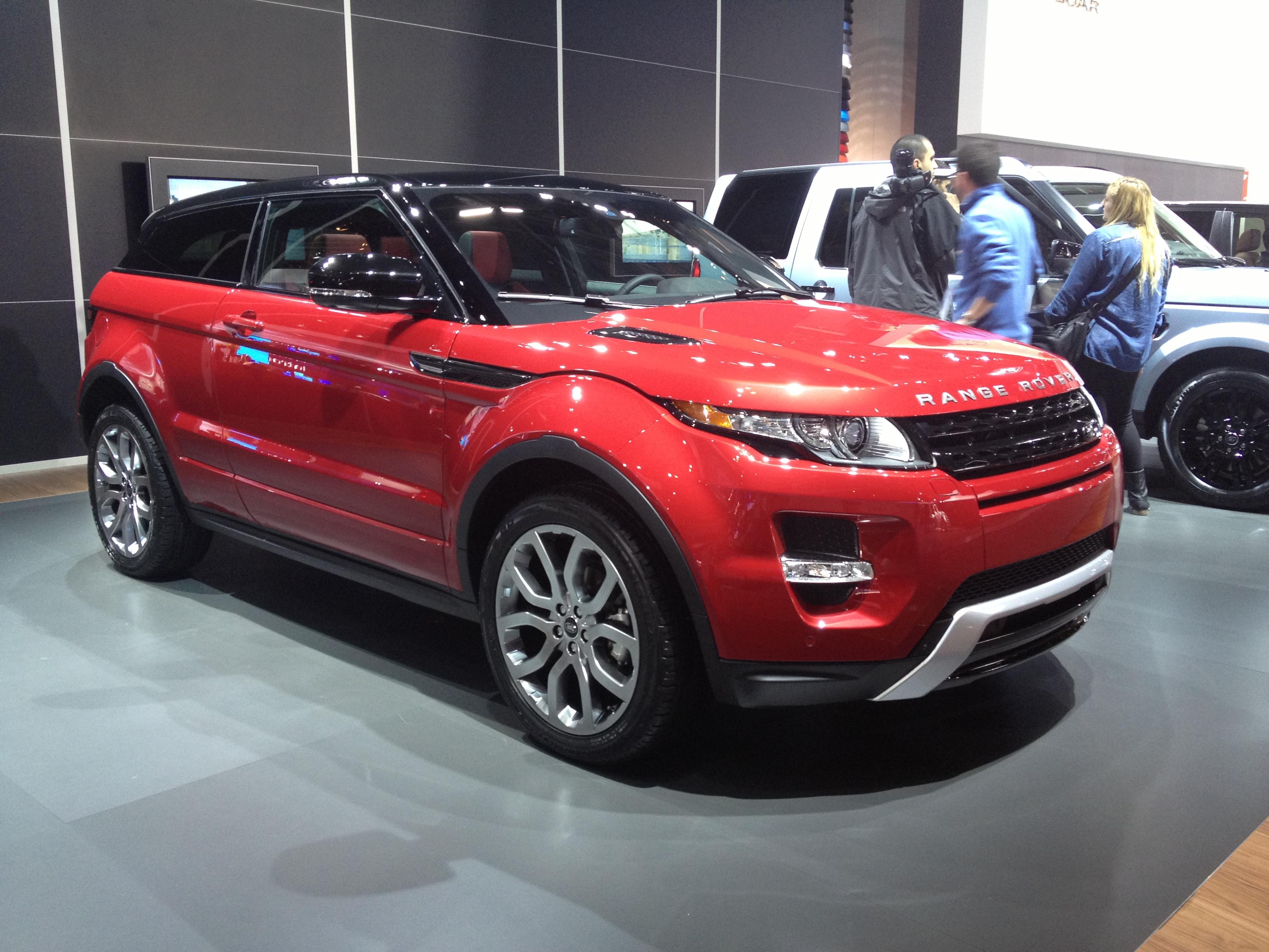 File 2013 Land Rover Range Rover Evoque
