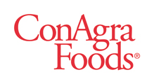 Old ConAgra Foods Logo from, used until June 2009