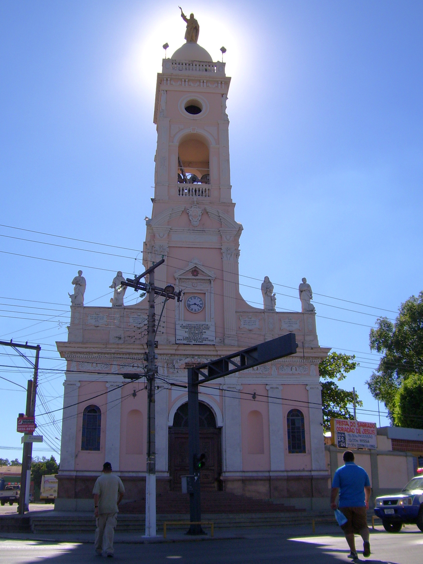 Igreja São Gonçalo - Porto
