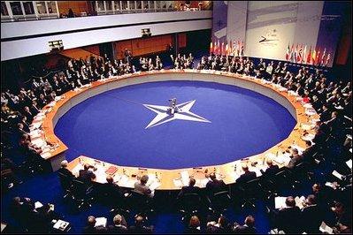 NATO – Nuosava Amerikos Teroristinė Organizacija