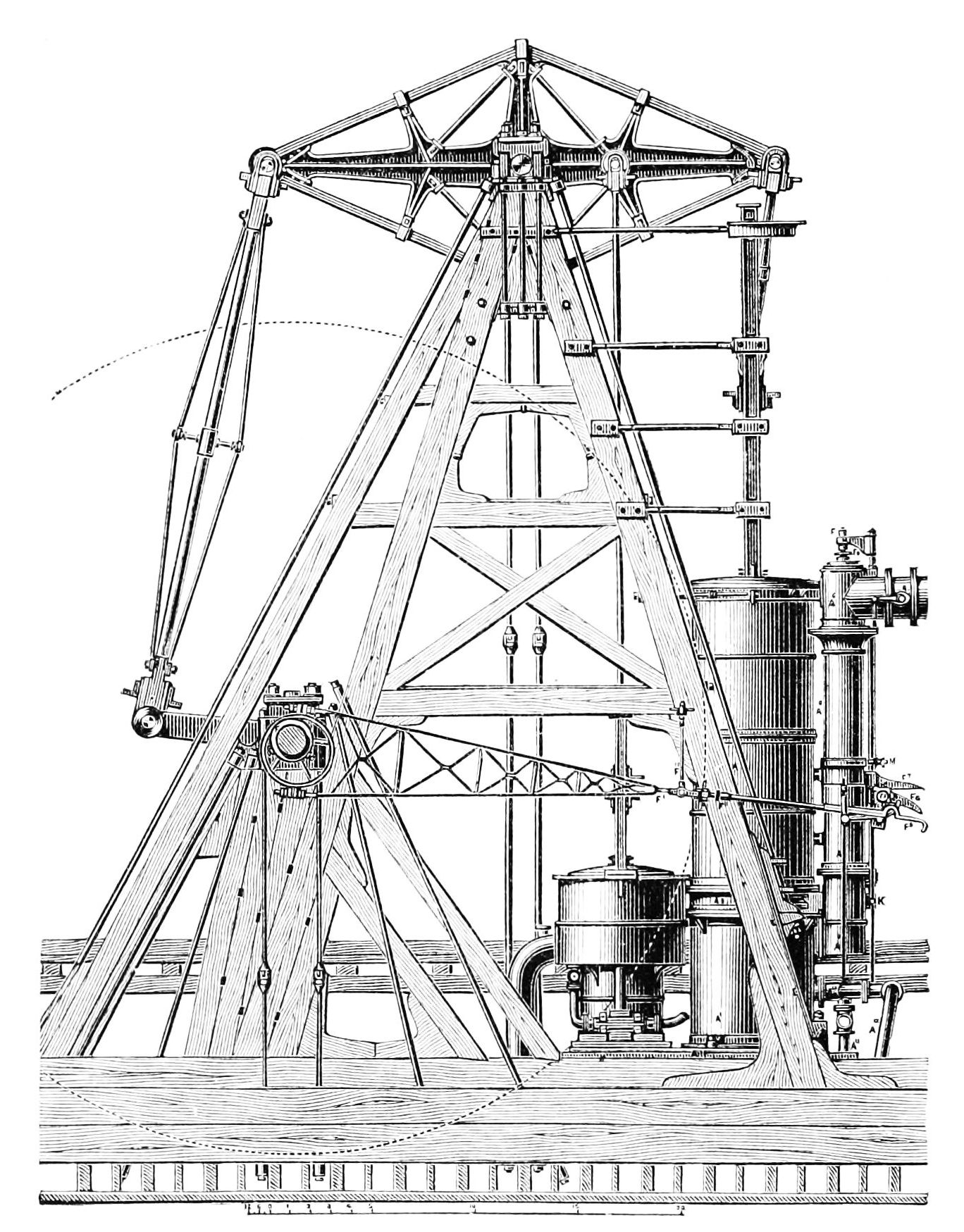 File Psm V12 D558 The American Beam Engine