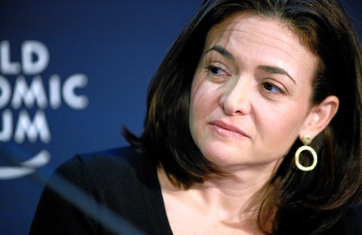 Image result for sheryl sandberg
