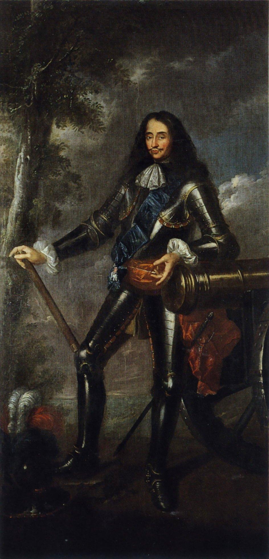 Frederik Magnus Van Salm Wikipedia