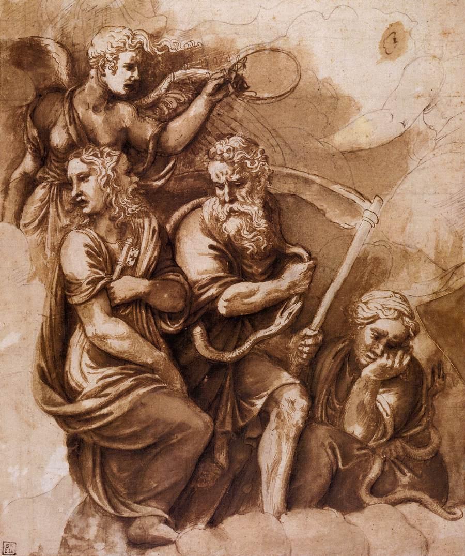greek mythology u2013 under the influence