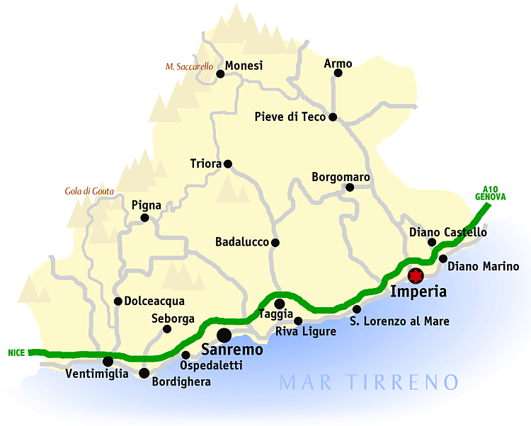 province of imperia wikipedia