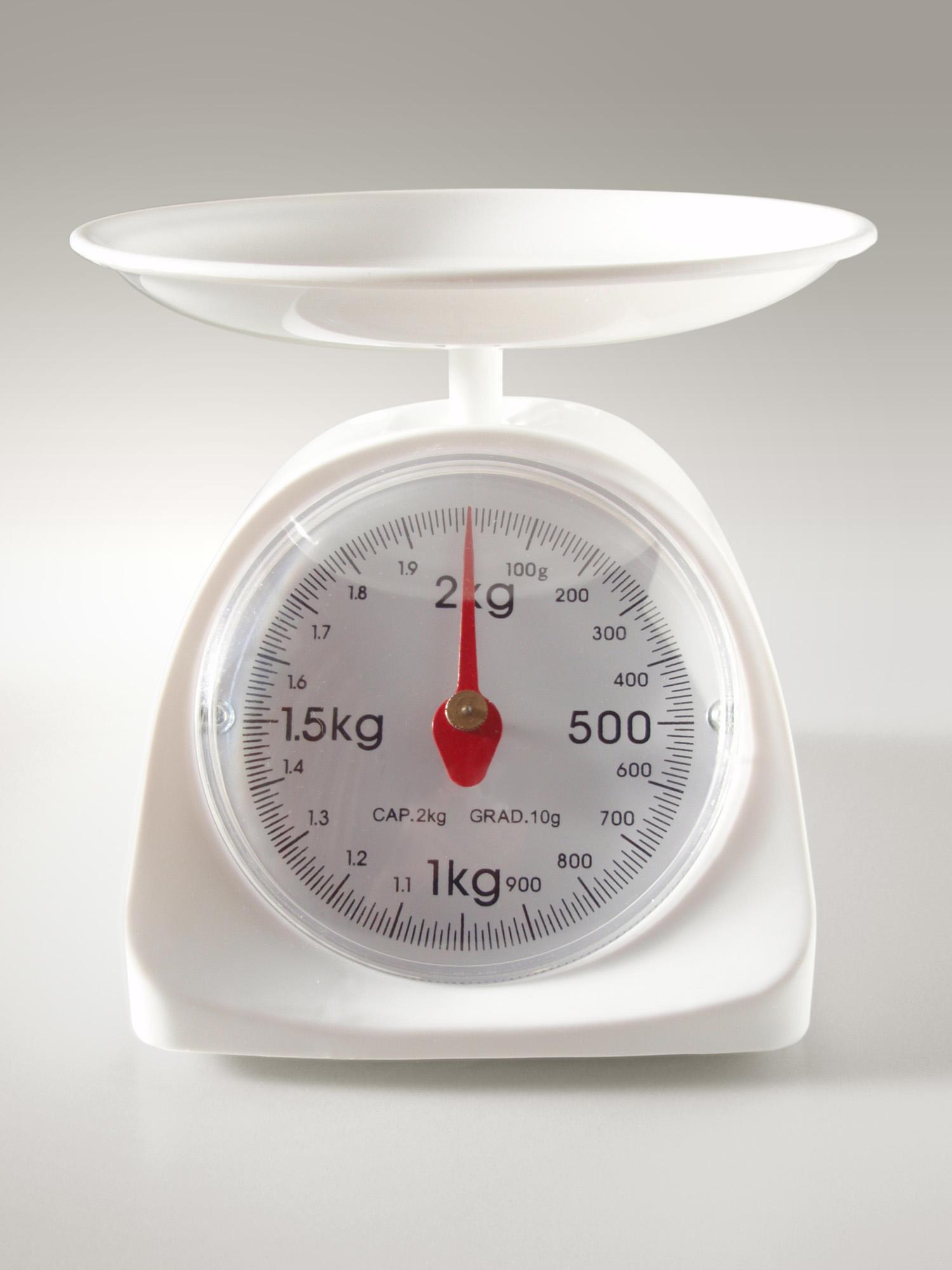 File Kitchen Scale
