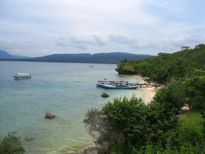 West Bali National Park – Travel guide at Wikivoyage