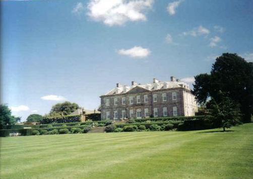 Antony House Wikipedia