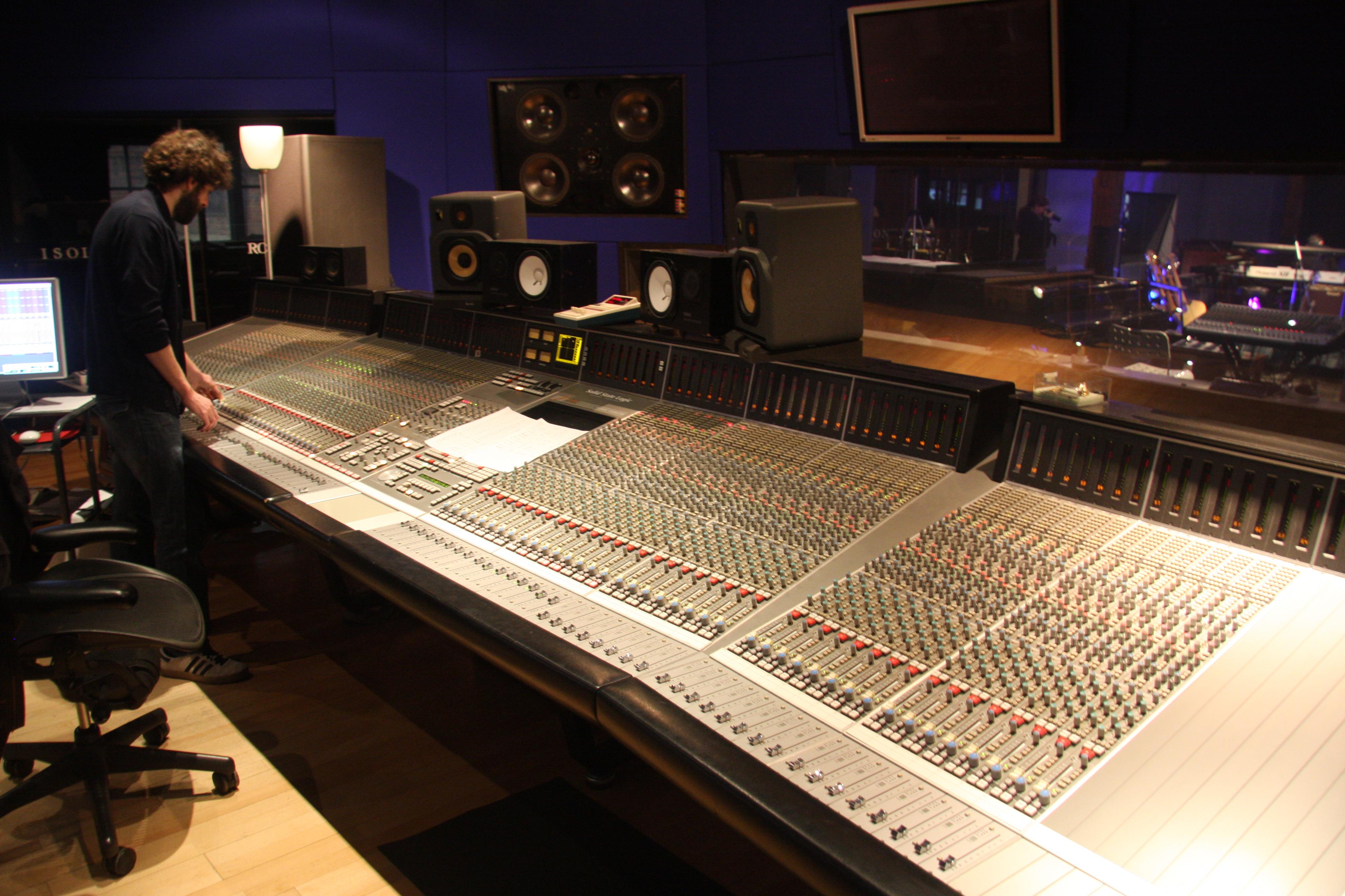 Image result for hook end manor studio