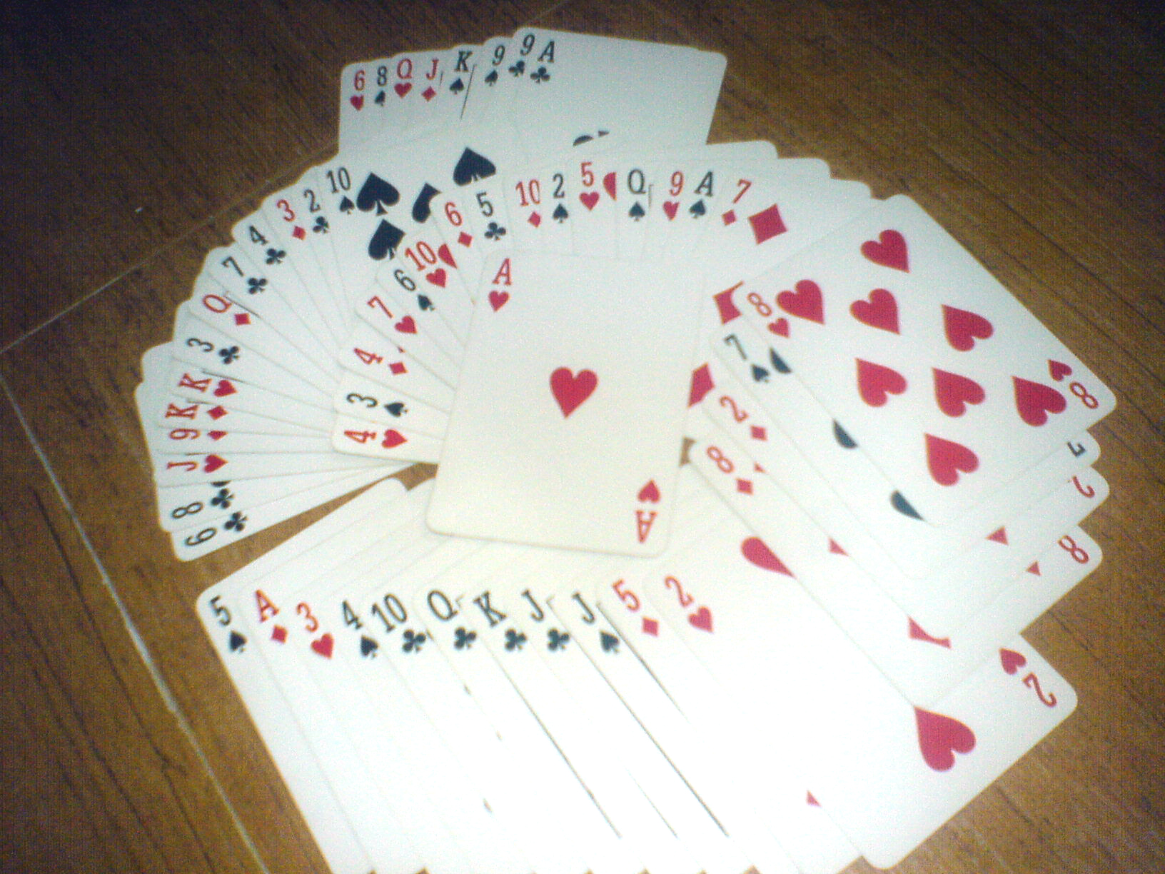 File Playing Cards
