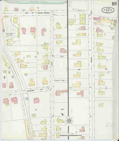 File Sanborn Fire Insurance Map From Paris Bourbon County Kentucky Loc Sanborn03227 003 10 Jpg Wikimedia Commons