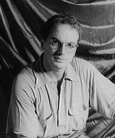 en:Clifford Odets photographed by en:Carl Van ...