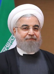 Image result for rouhani