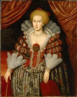 Maria Eleonora of Brandenburg