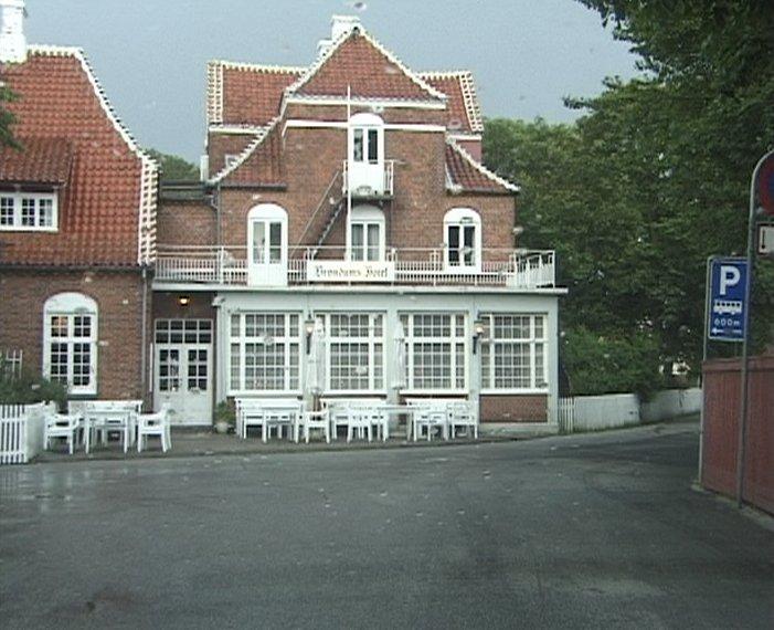 Brndums Hotel Wikipedia
