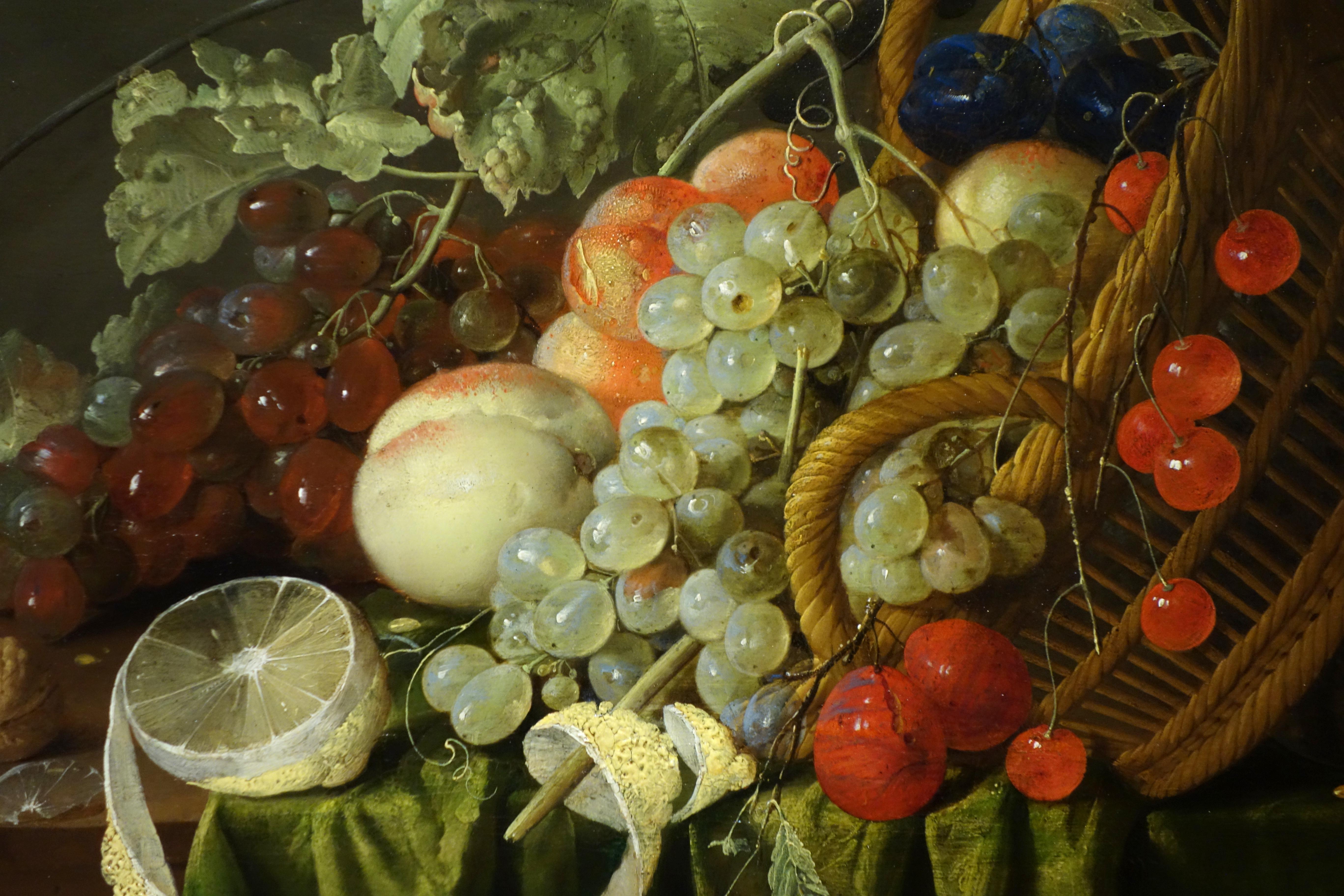 Origin Life Painting