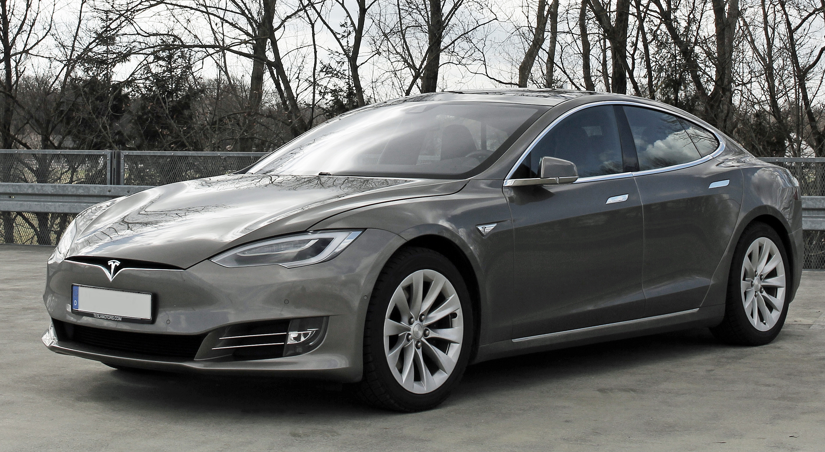 Is Tesla the Best Electric Car Company?