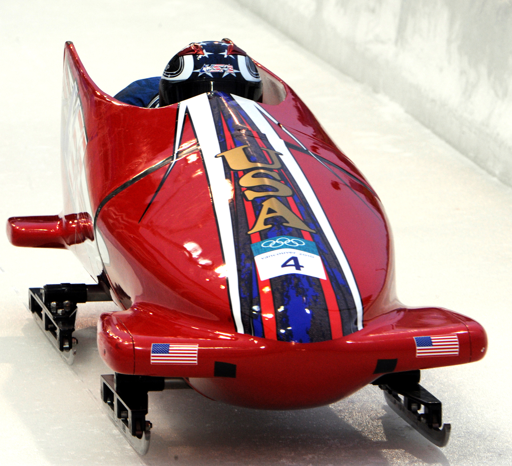 File Usa 1 In Finals Of 2 Woman Bobsleigh At Winter
