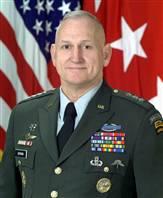William G. Boykin