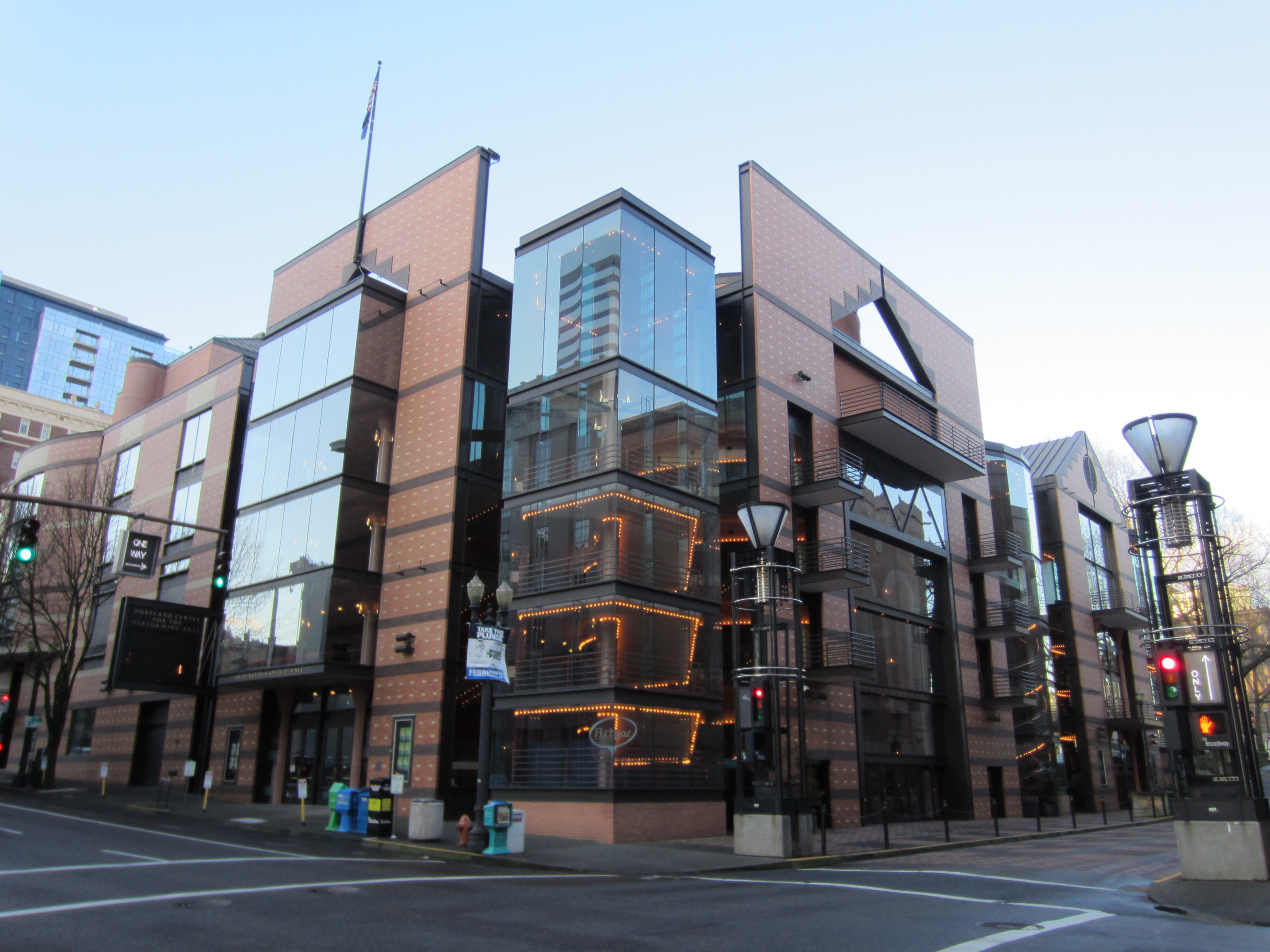 New Restaurants Downtown Indianapolis