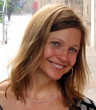 Image of Carrie Newcomer