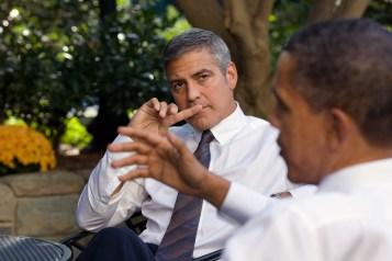 Bildergebnis für George Clooney PUBLIC DOMAIN