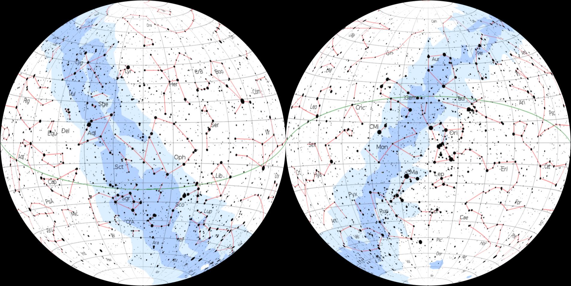 File Milkwy Way Chart Hemispheres