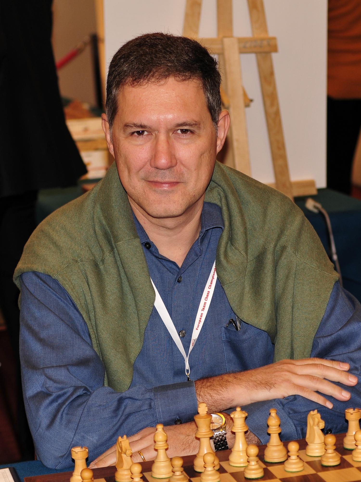 Miguel Illescas Wikipedia