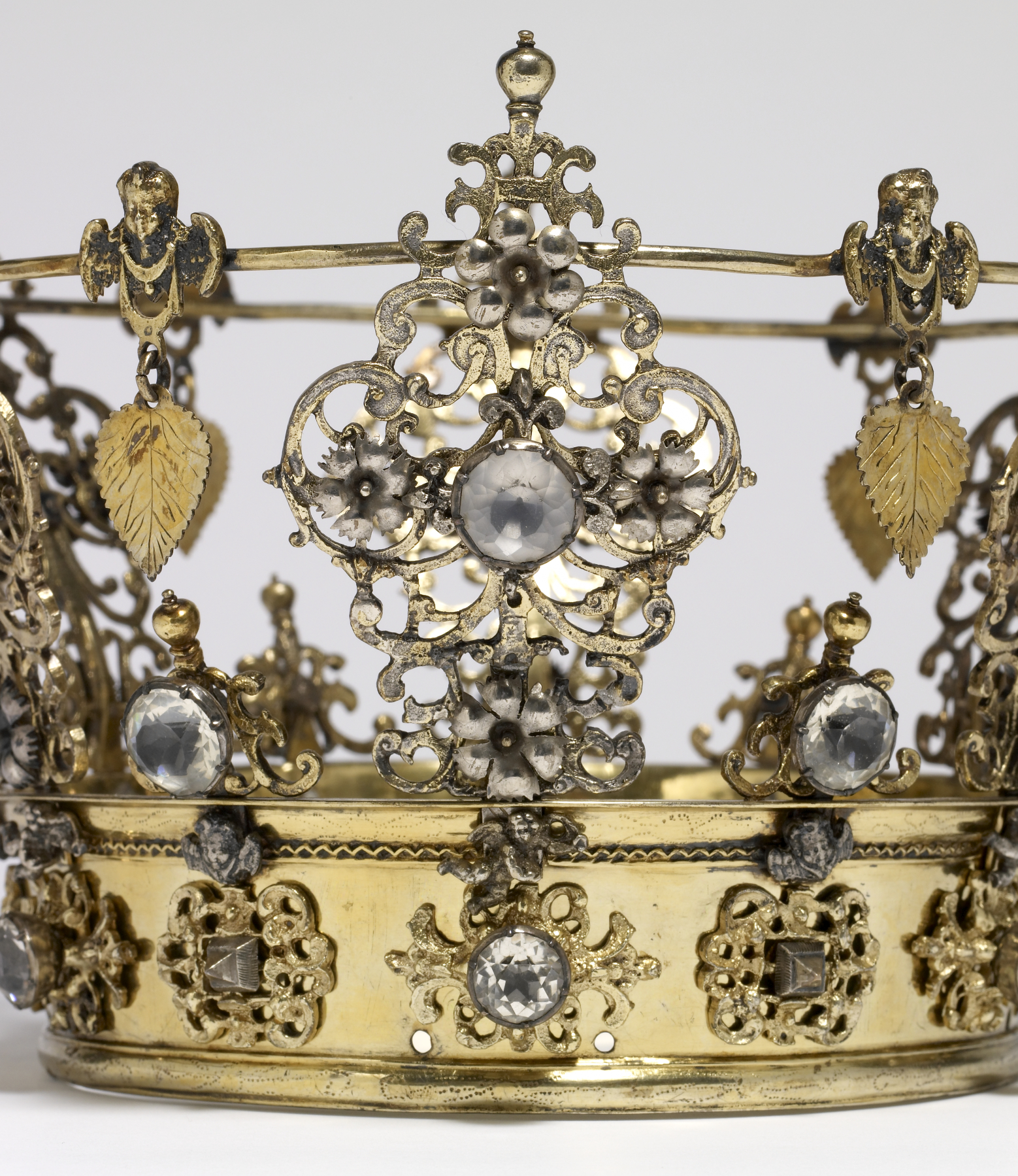 Types Crowns Heaven