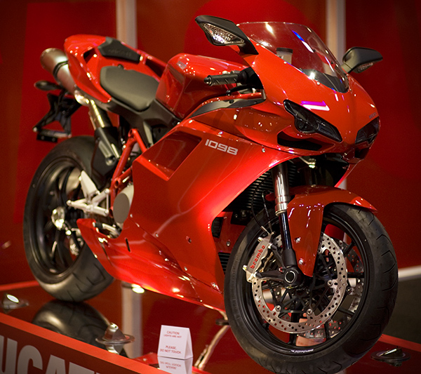 Supersport Ducati Price