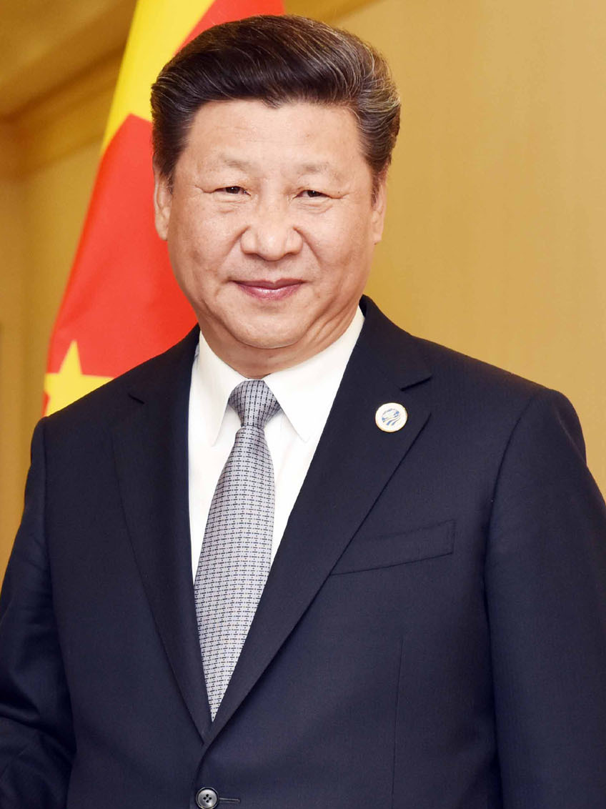 New Year Speech: Chinese President Promises To Achieve First Centenary Goal