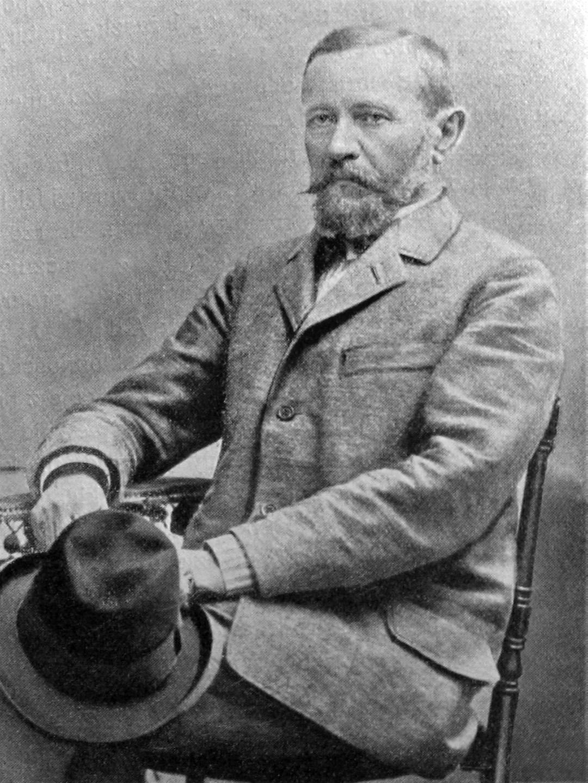 Adolf Dygasiński Wikipedia