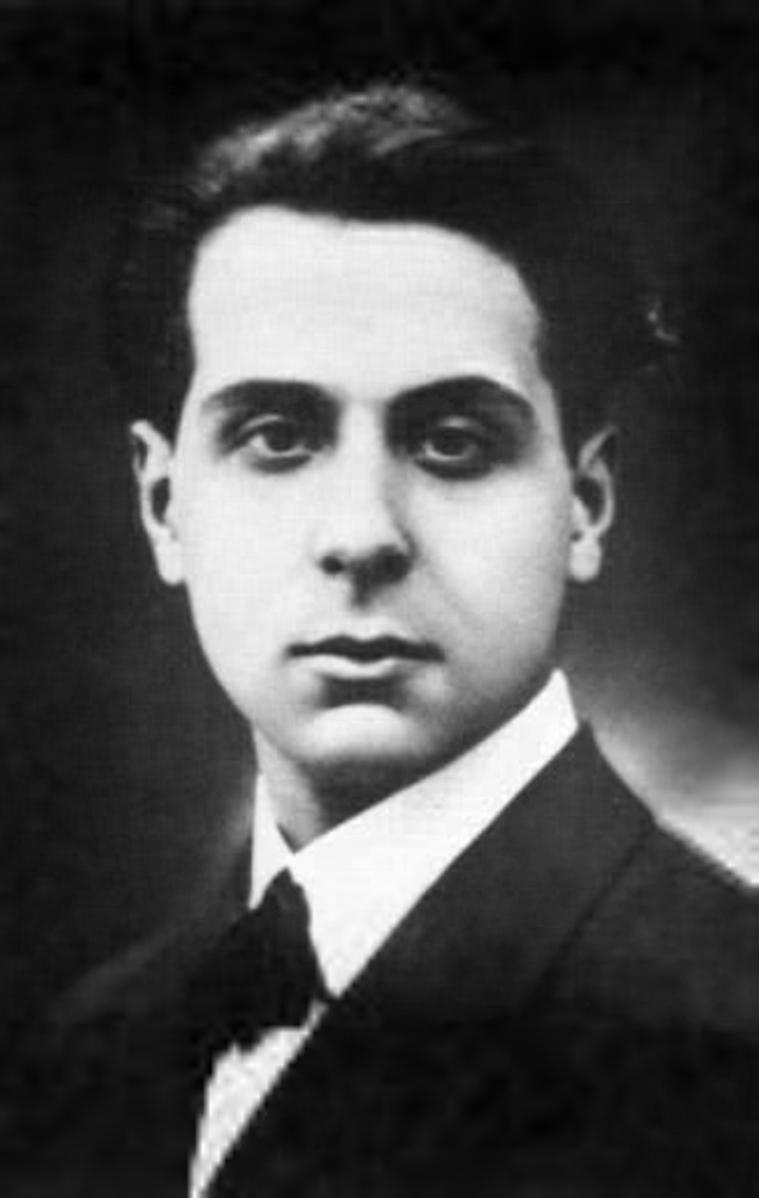 Giorgos Seferis Wikipedia