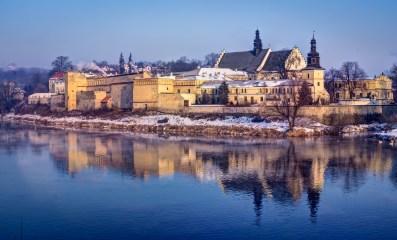 Plik:Krakow Klasztor Norbertanek.jpg – Wikipedia, wolna ...