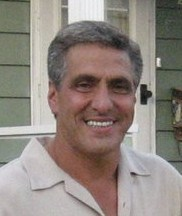 Photo of Hazleton, Pennsylvania Mayor Lou Barletta